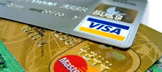 Creditkaart Vergelijken